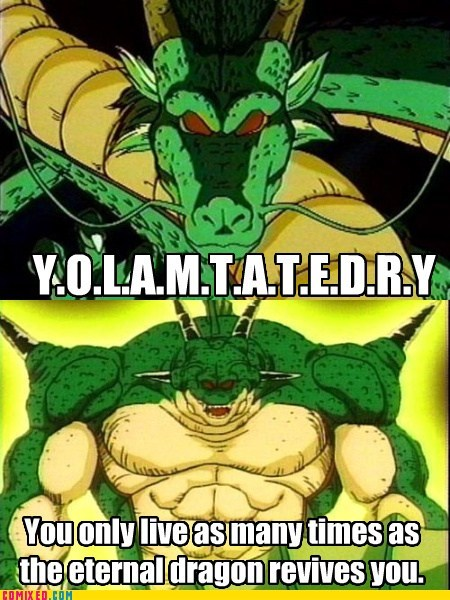 dragon yolo dragon ball eternal TV - 6985780224
