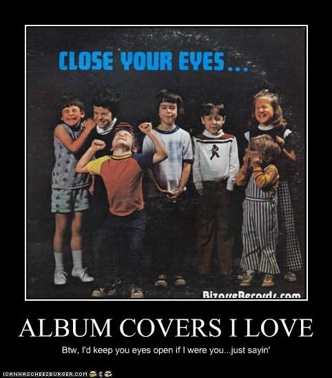 ALBUM COVERS I LOVE