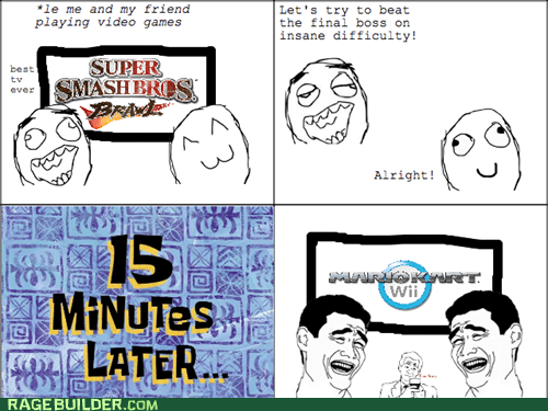 super smash bros Mario Kart video games wii - 6987429120