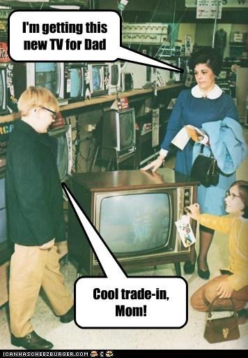 TV dad trade - 6987859712