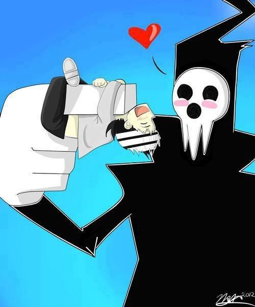 anime soul eater Fan Art - 6988279296