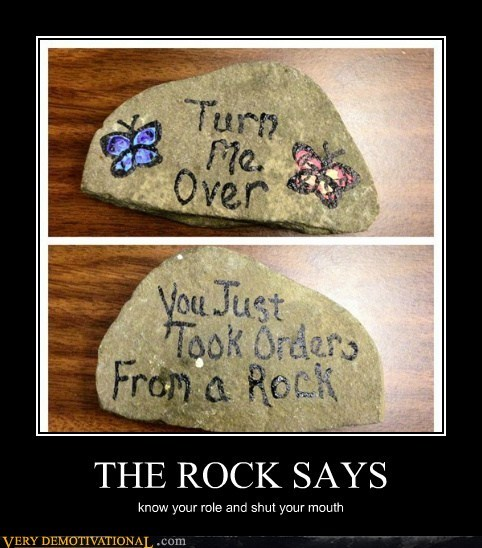 rock shut your mouth submissive - 6988758784