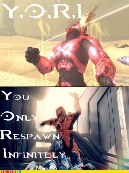 yolo respawn halo video games - 6988965120