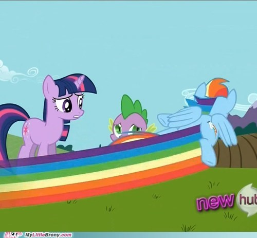 rainbow farts Perfect Timing this is a dumb post but amazing rainbow dash - 6989029632
