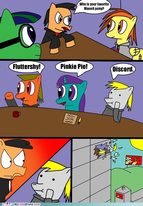 ponified discord Memes - 6989325312