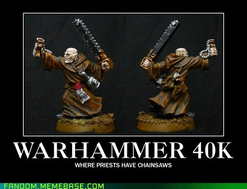 Chainpriests