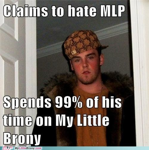this is uberdeathninja,my little brony,scumbag,Memes