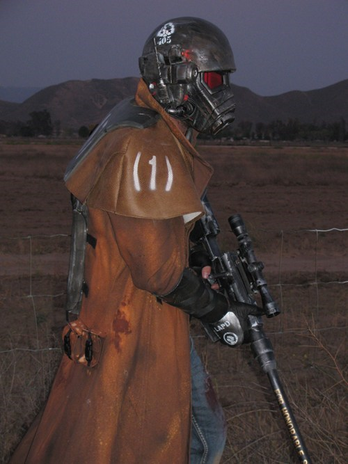 cosplay fallout video games - 6990164480
