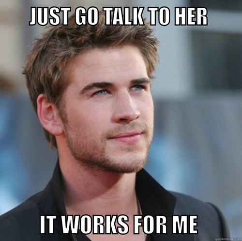 easy liam hemsworth talk to her - 6991203584