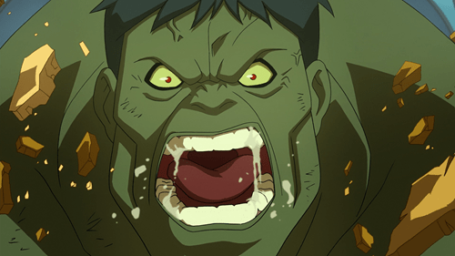 list incredible hulk angry - 6991303680
