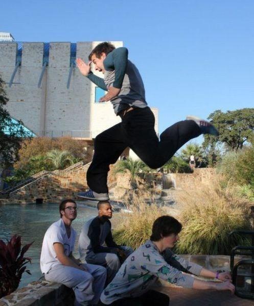 IRL mario jumping - 6991514880