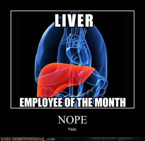 employee liver good job.