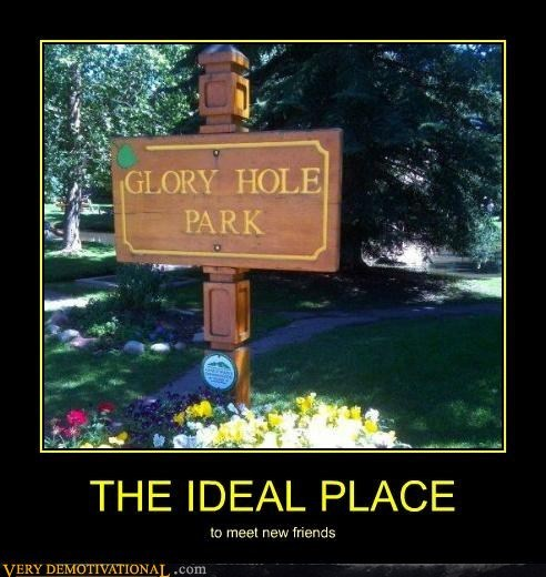 ideal place park sexy times - 6993414400
