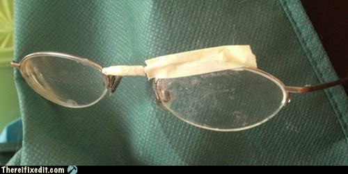 glasses tape - 6993461760