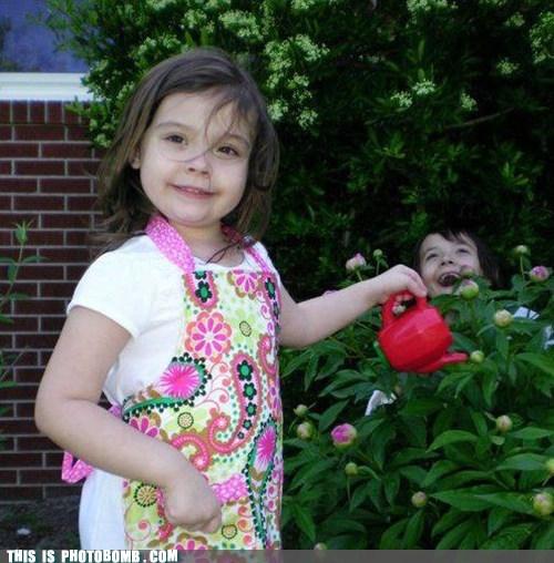 gardening kids Flower - 6993680384