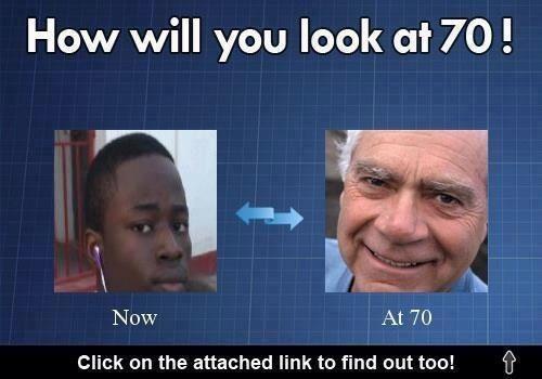 age Ad seventy seems legit - 6993726720