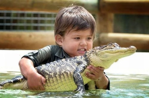 kids crocodile hunter safari - 6993915392