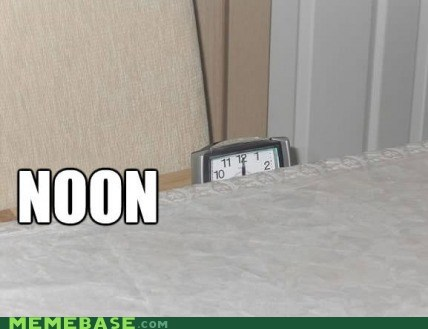 noon SOON clock - 6993915904