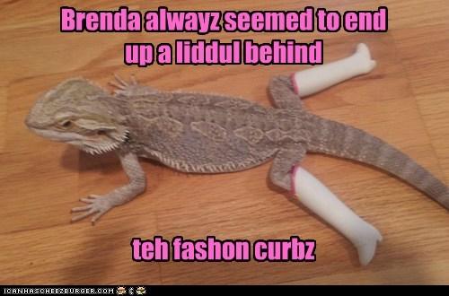 lizards fashion boots iguanas - 6993940480