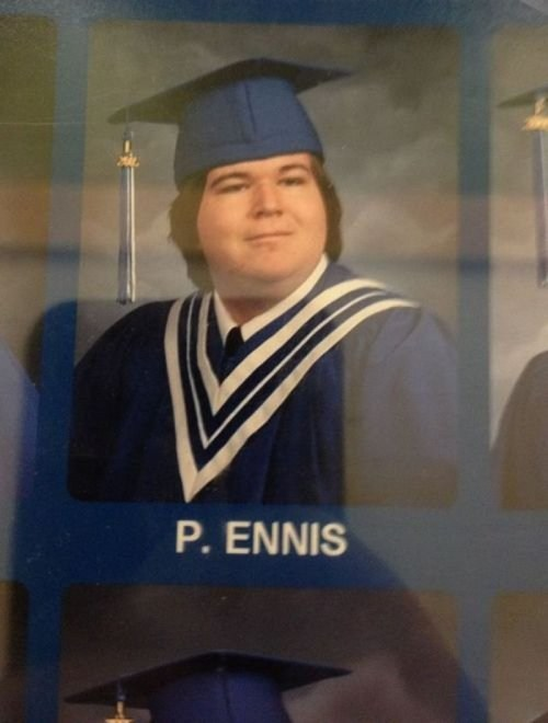 yearbook smirk p33n name
