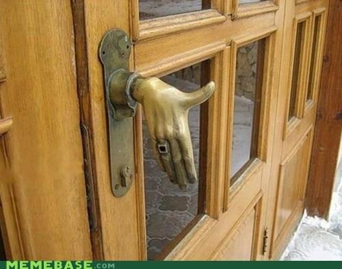 door door handle man door hand hook car door hand - 6994190592