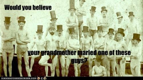 gentlemen top hats - 6994433280