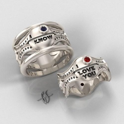 marriage star wars design wedding - 6994529536