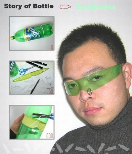 sunglasses pop bottle sprite poorly dressed - 6994684160