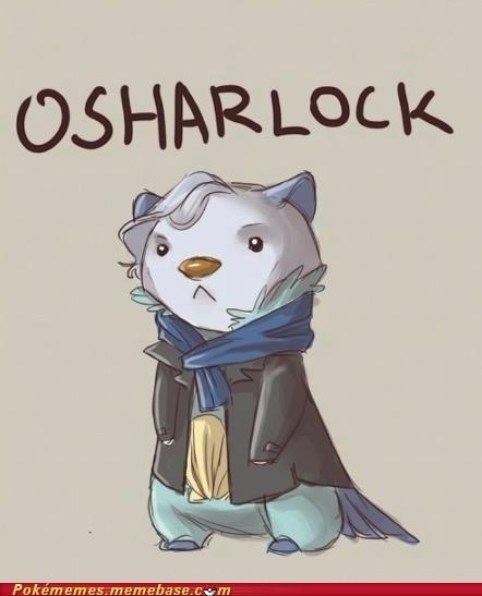 Osharlock
