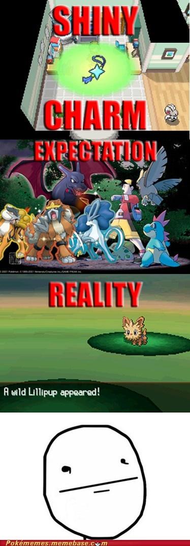 expectations shiny reality scizor shiny charm - 6994922240