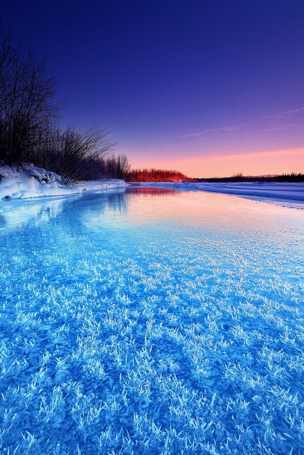 snow ice pretty colors lake g rated destination win - 6994926080