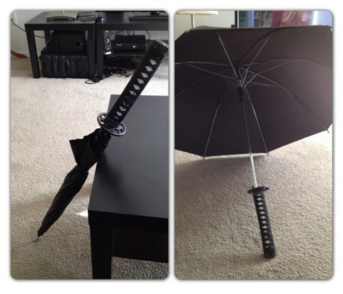 umbrella design sword - 6994950912