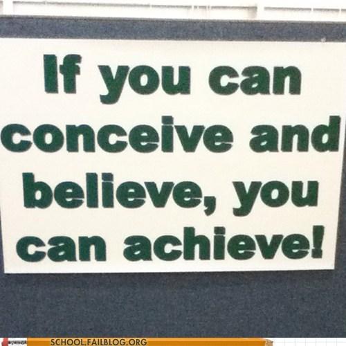 sign achievement school sterile - 6996759040