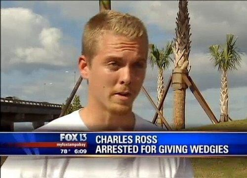 news arrested sarcasm wedgies - 6996813568