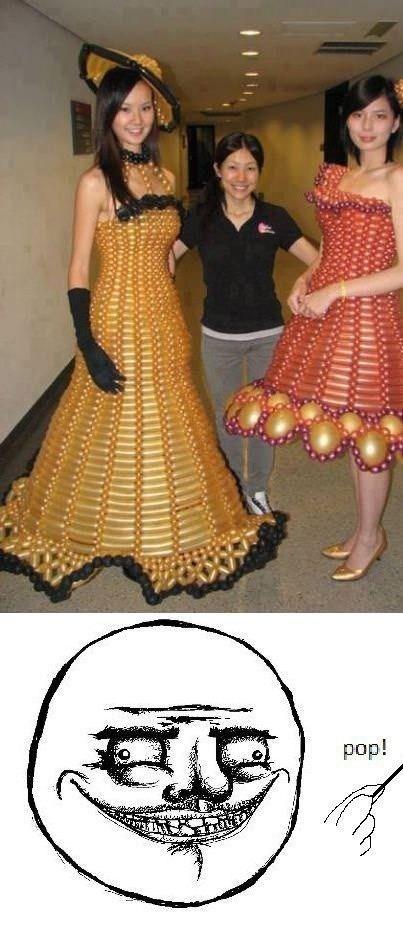 me gusta,Balloons,dress
