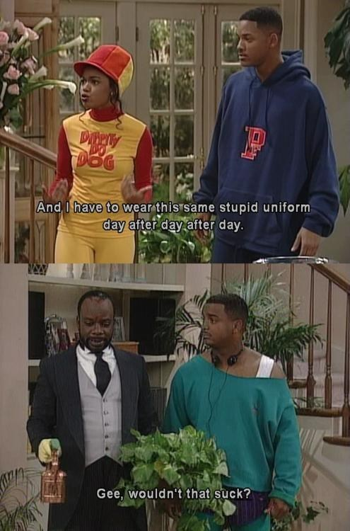 fresh prince,uniform,butler