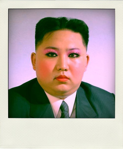 kim jong-un North Korea makeover supreme leader - 6997701632