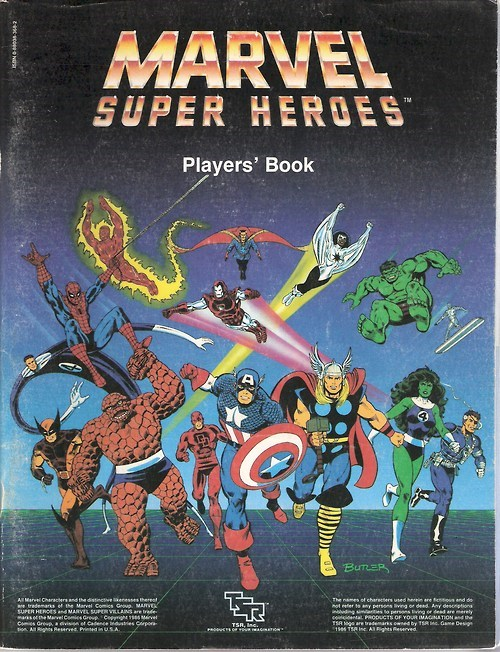 marvel,tabletop games,proud,superheroes