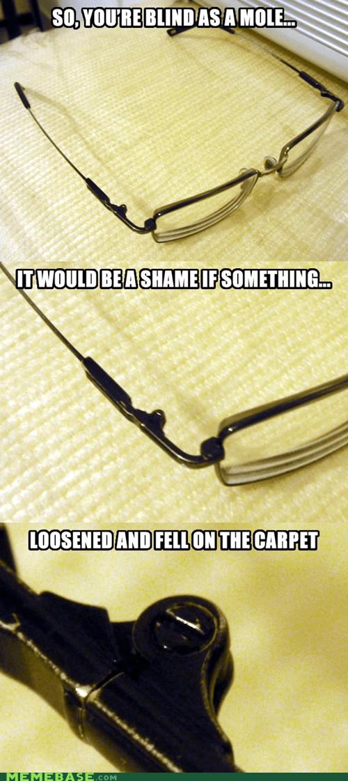 scumbag cant-see glasses screws - 6997971456