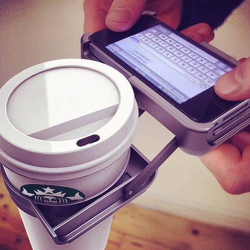 too far coffee cup holder g rated AutocoWrecks - 6999828480