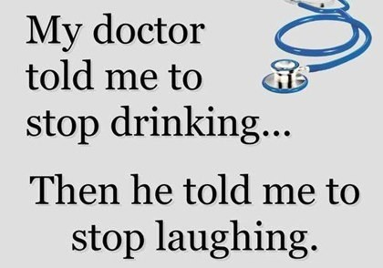 alcohol stop laughing stop drinking not gonna happen quitting after 12 g rated - 7000424704