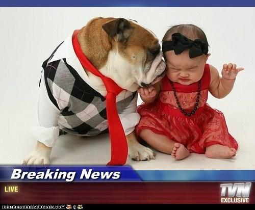 Breaking News -