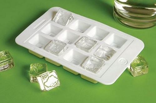ice cube tray ice cubes ios icons ice iphone - 7000544512