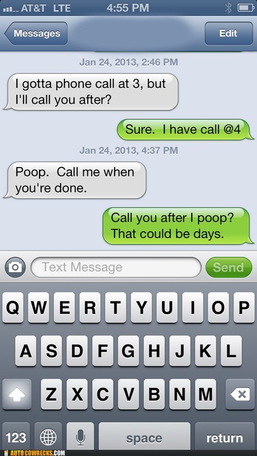 iPhones pooping might be awhile - 7001249792
