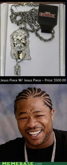 jesus yo dawg Jewelry - 7002977024