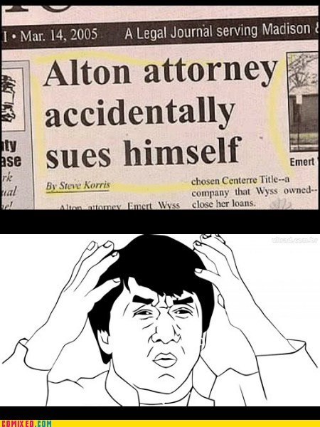 sue news wtf attorney my brain is full of - 7002992640