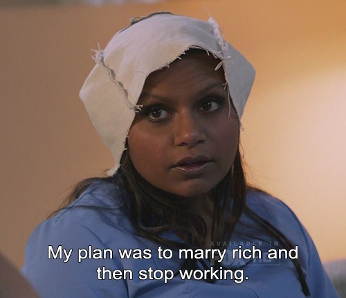 the mindy project actor mindy kaling TV funny comedian - 7003471616