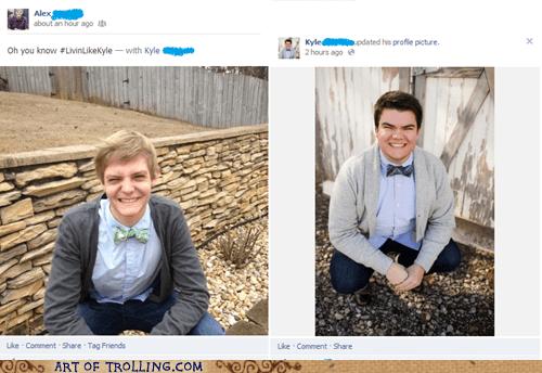 facebook,hipster