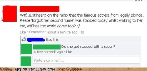spoon,Reese Witherspoon,facecbook,stab