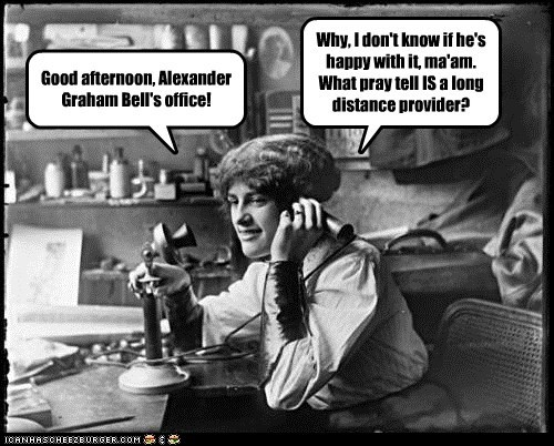 long distance alexander graham bell phone - 7004029184